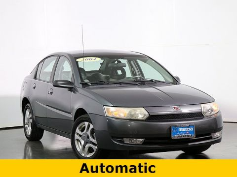 Pre-Owned 2004 Saturn ION 3