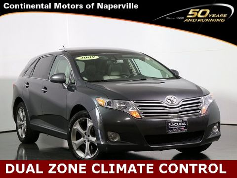 Pre-Owned 2009 Toyota Venza AWD