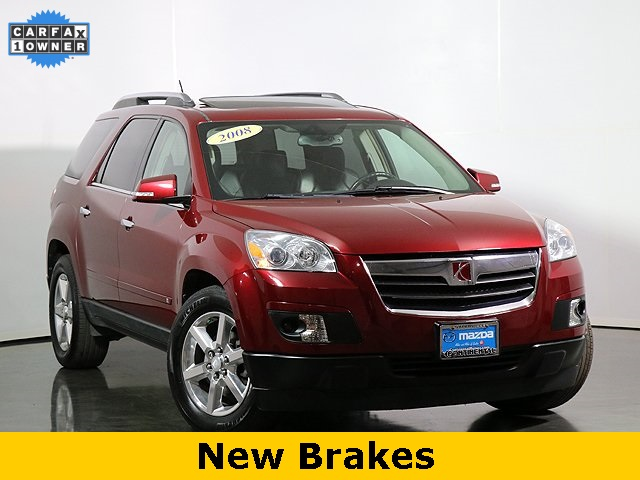 Pre-Owned 2008 Saturn OUTLOOK XR