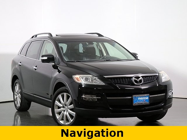 Pre-Owned 2008 Mazda CX-9 Grand Touring W/NAVIGATION
