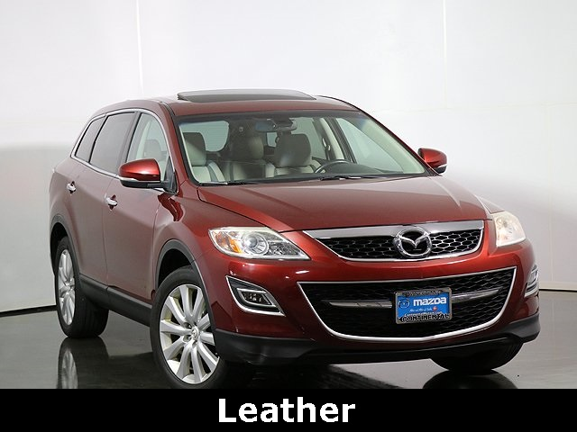 Pre-Owned 2010 Mazda CX-9 Grand Touring All Wheel Drive