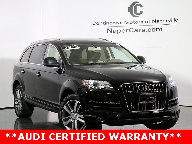 Certified PreOwned Audi Q T Premium Plus D Sport Utility - Audi pre owned
