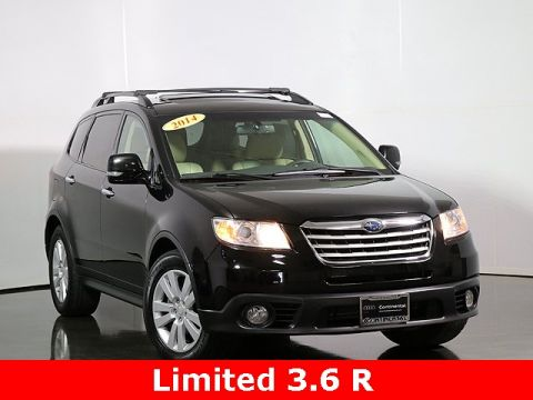 Pre-Owned 2014 Subaru Tribeca Limited