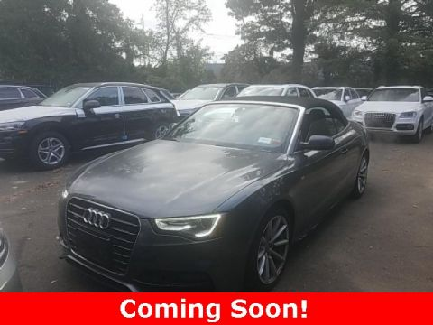 Certified Pre-Owned 2017 Audi A5 2.0T Sport